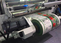 Jumbo Roll BOPP Inspection Rewinding Machine Efficient For PVC Bottle Shrink Sleeves