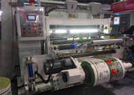 China Printing Film Inspection Rewinding Machine 400 - 1300mm Unwinding Width factory