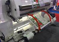 Plastic Package Film Label Inspection System Equipment PLC Control CE Assured