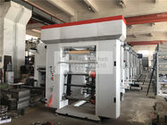 China BOPP / CPP / PET Automatic Printing Machine , Plastic Film Rotogravure Printing Machine factory
