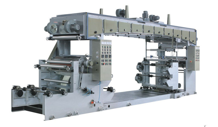 High Performance Dry Lamination Machine Photoelectric Error Correction