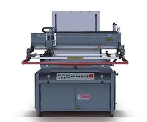 PCB Commercial Screen Printing Machine 1200 Sheets / Hour Working Speed