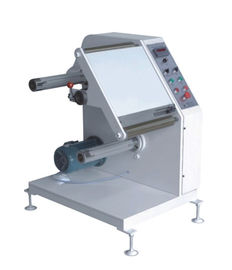 Easy Operation Label Inspection Machine , Automatic Rewinding Machine