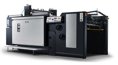 380V 50Hz Power Automatic Printing Machine 3.05*1.95*1.48m One Year Warranty