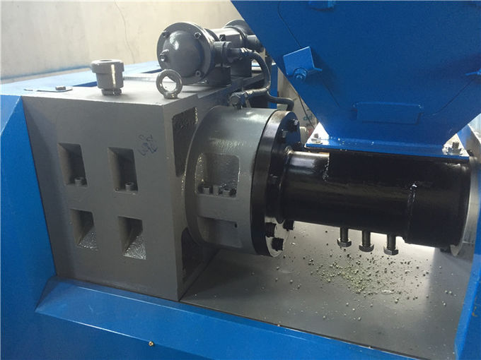 2.2KW Motor Plastic Recycling Granulator Machine Large Production Capacity